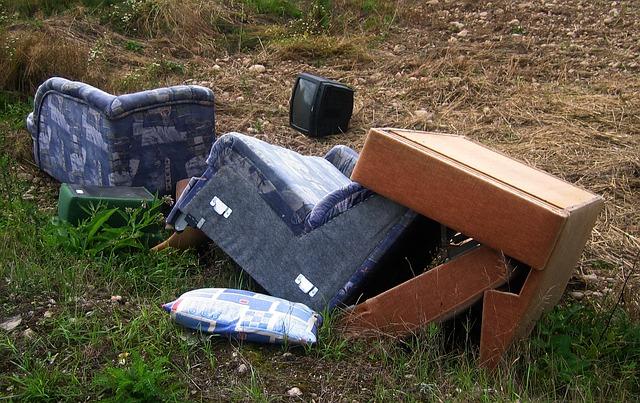 引っ越しで、不要になった「粗大ごみを無料で処分」する方法とは?