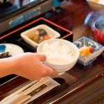 現代の理想は日本の朝ごはん!最新ダイエット法はこれだ!